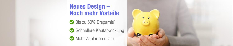 juvalis.de - Neues Design, noch mehr Vorteile