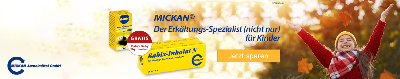 Jetzt Mickan Produkte günstig online kaufen