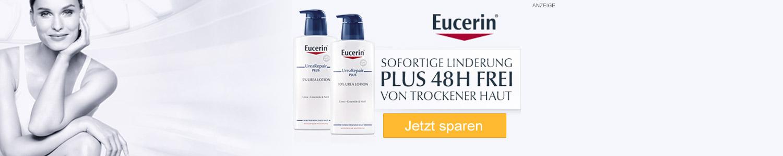 Jetzt Eucerin UreaRepair günstig online kaufen!