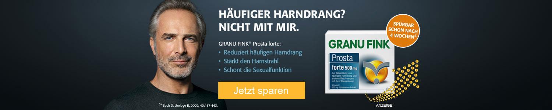 Jetzt Granu fink Prosta günstig online kaufen!