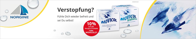 Jetzt Movicol Produkte günstig online kaufen