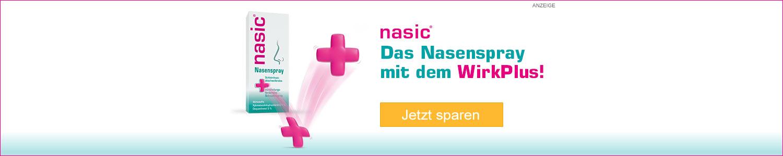 Jetzt Nasic günstig online kaufen!