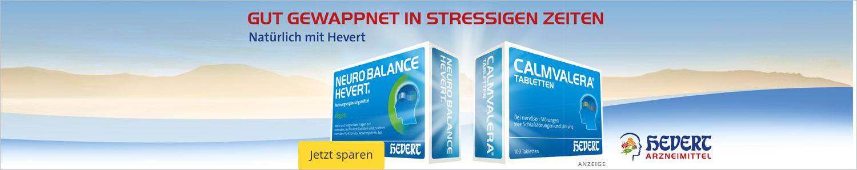 Jetzt Hevert Produkte günstig kaufen!
