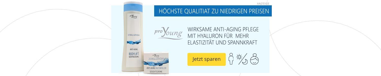 Jetzt ProYoung Produkte günstig online kaufen