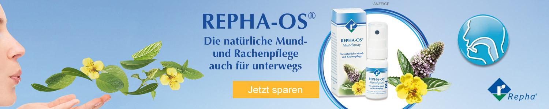 Jetzt Repha-OS günstig online kaufen!