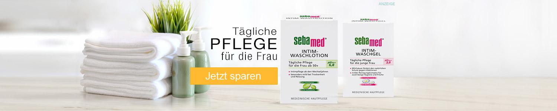 Jetzt Sebapharma Produkte günstig online kaufen