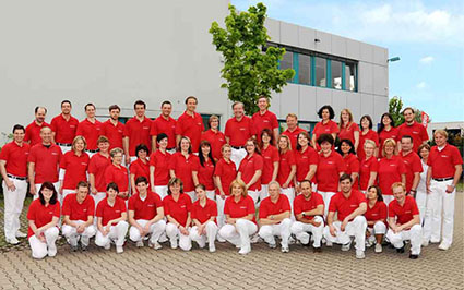 Das juvalis.de Team