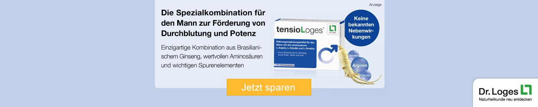 Jetzt Dr. Loges Produkte günstig kaufen!
