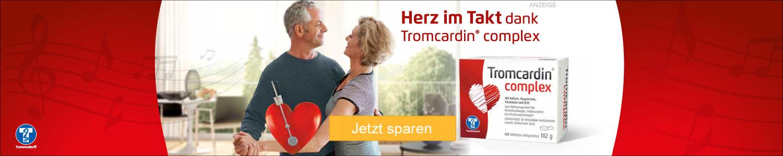 Jetzt Tromcardin-Produkte günstig online kaufen!