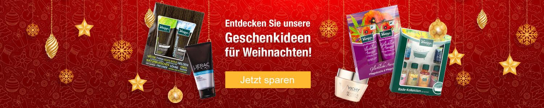 Jetzt günstig online Weihnachtsgeschenke kaufen!
