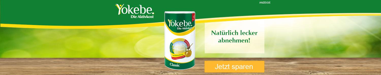 Jetzt Yokebe Produkte günstig online kaufen