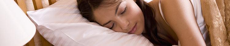 Beruhigung & Schlaf