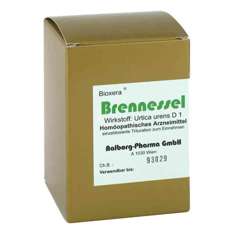Brennessel Bioxera Kapseln  bei juvalis.de bestellen