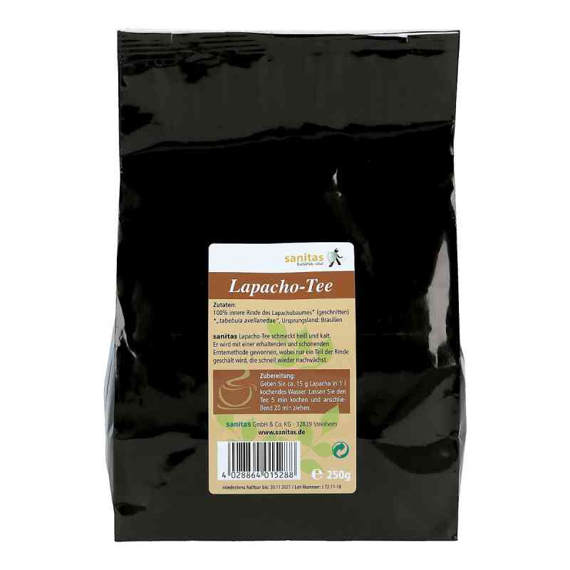 Lapacho Tee Sanitas  bei juvalis.de bestellen