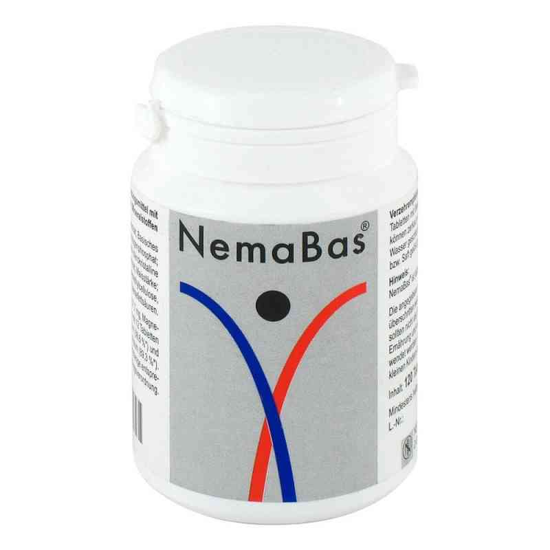 Nemabas Tabletten  bei juvalis.de bestellen