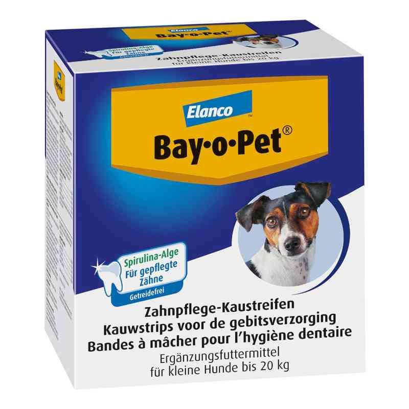 Bay O Pet Zahnpfl.kaustreif.f.kl.hunde  bei juvalis.de bestellen