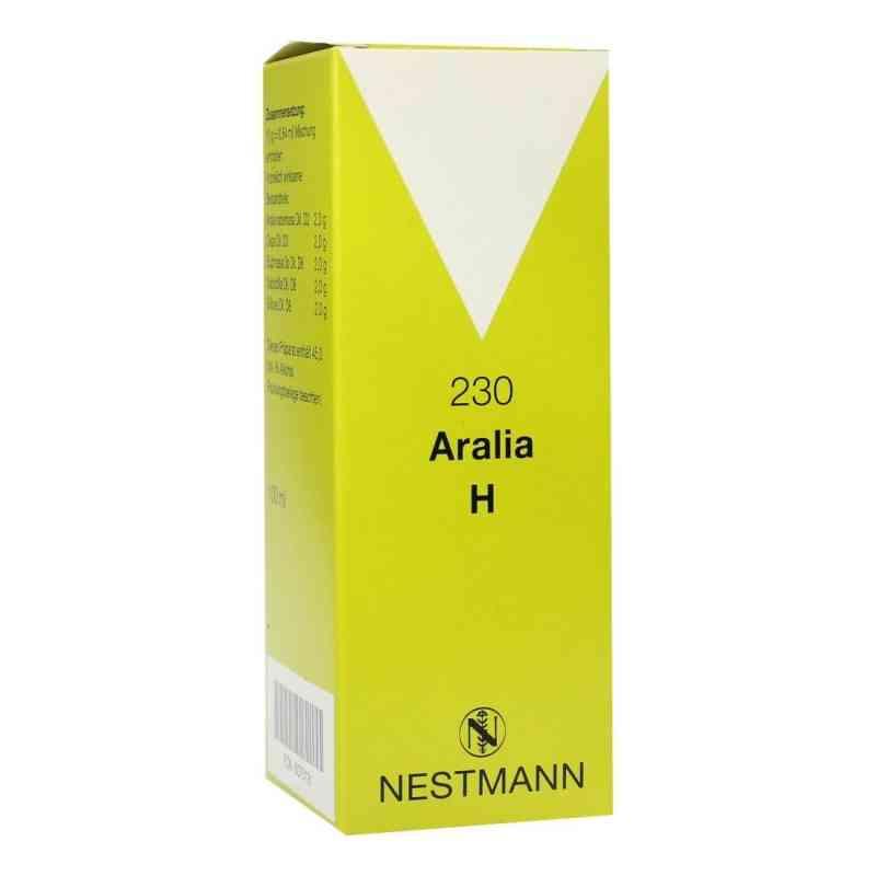 Aralia H 230 Nestmann Tropfen  bei juvalis.de bestellen