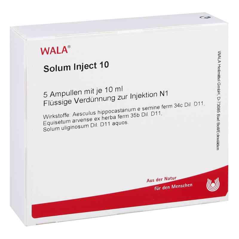 Solum Inject 10 Ampullen  bei juvalis.de bestellen