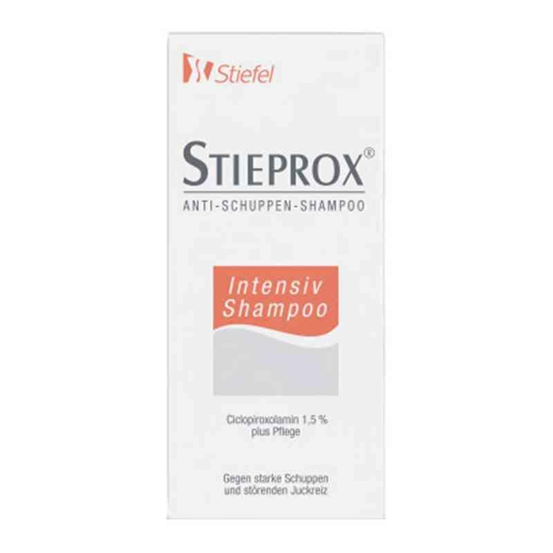 Stieprox Intensiv Shampoo  bei juvalis.de bestellen