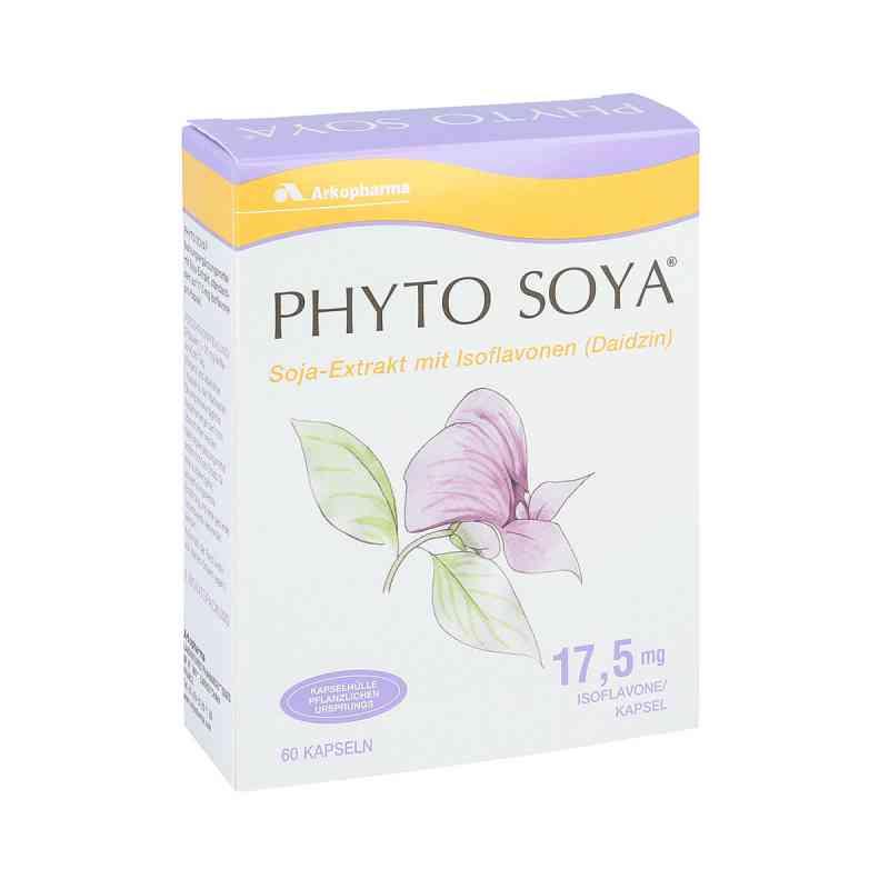 Phyto Soya Kapseln  bei juvalis.de bestellen