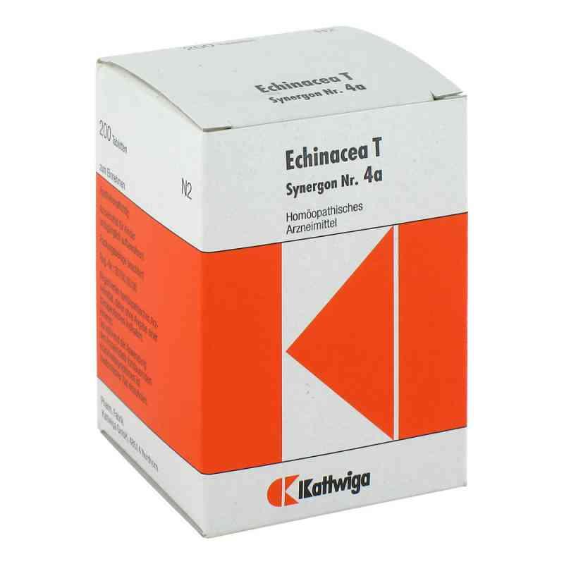Synergon 4 a Echinacea T Tabletten  bei juvalis.de bestellen