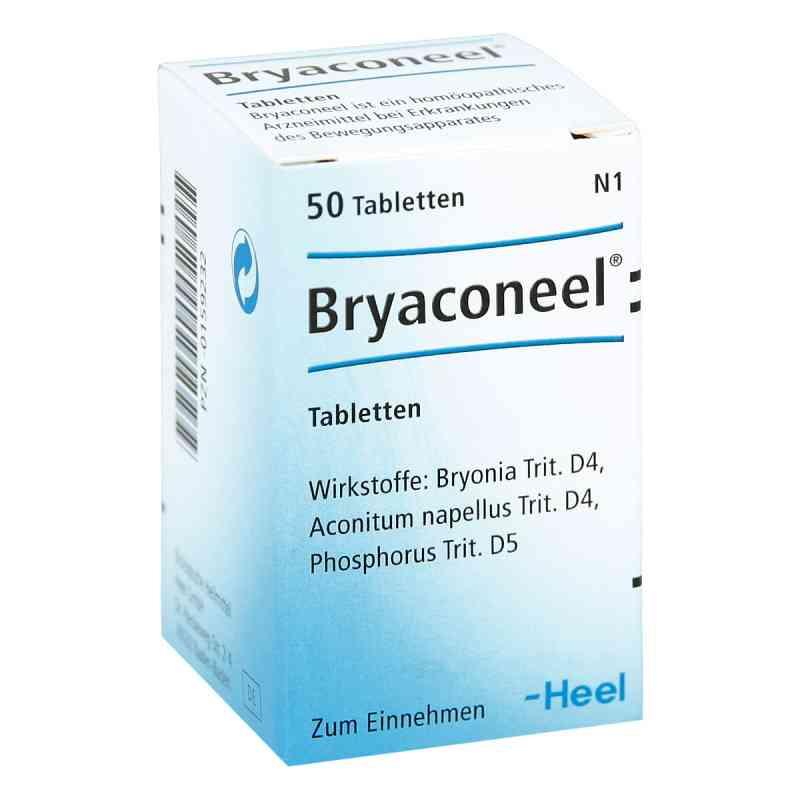 Bryaconeel Tabletten  bei juvalis.de bestellen