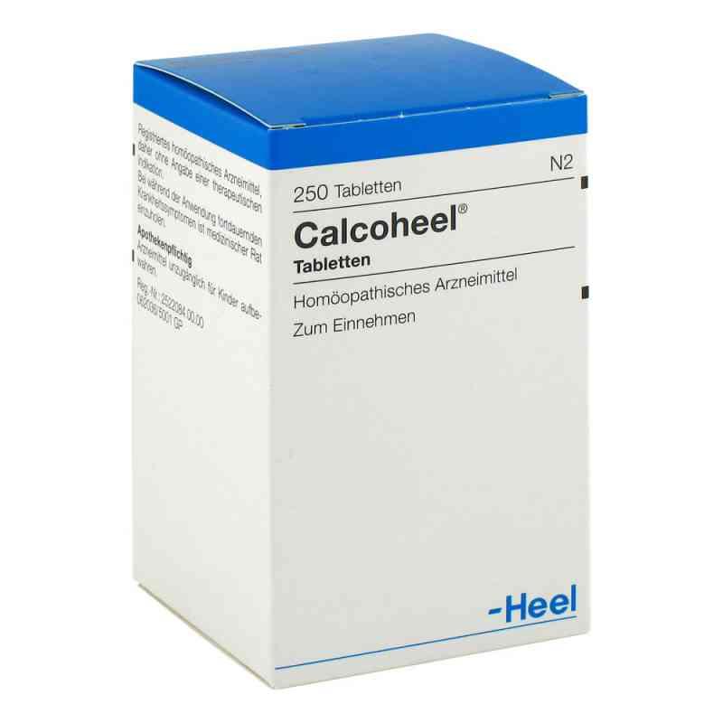 Calcoheel Tabletten  bei juvalis.de bestellen