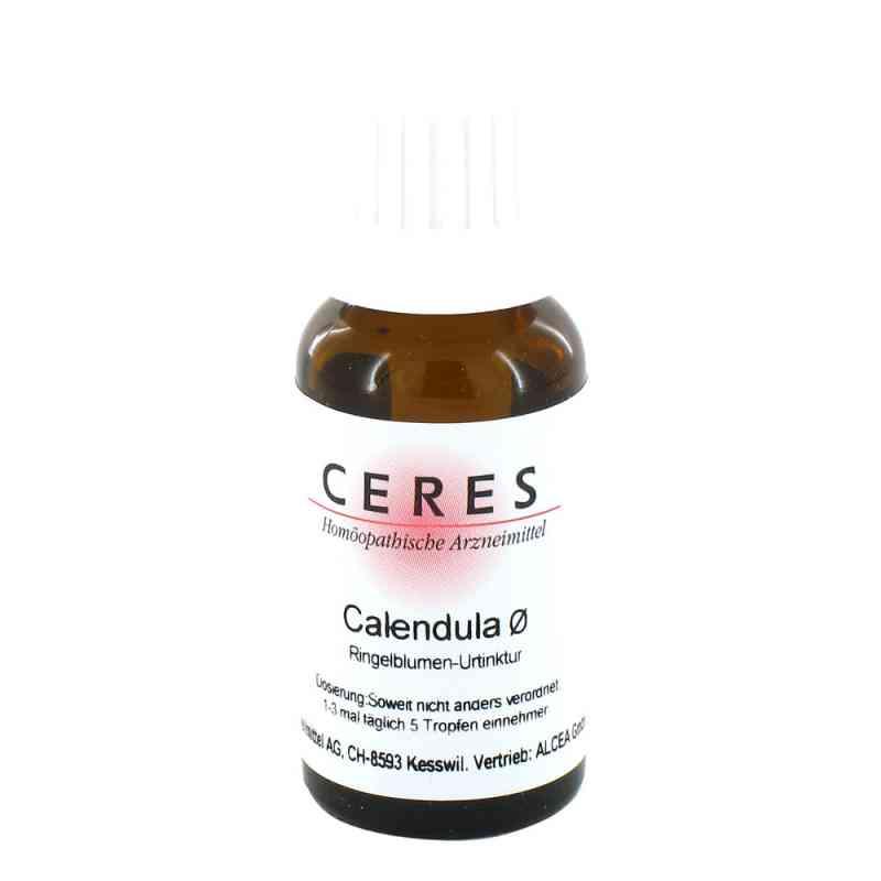 Ceres Calendula Urtinktur  bei juvalis.de bestellen