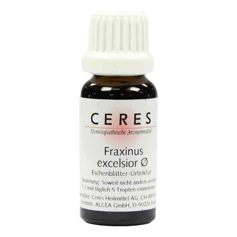 Ceres Fraxinus excelsior Urtinktur  bei juvalis.de bestellen