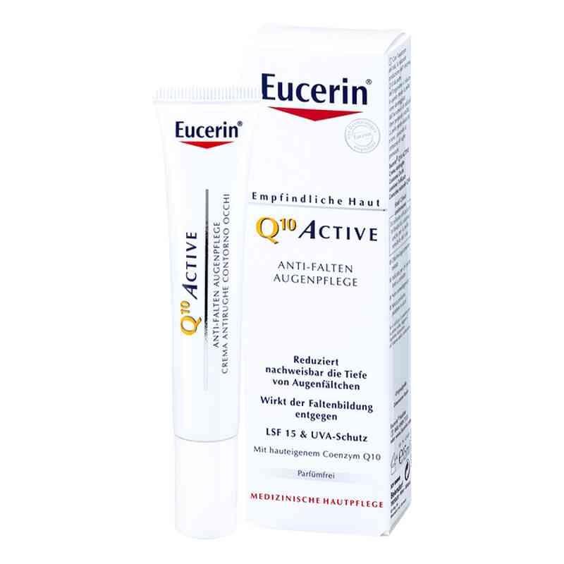 Eucerin Egh Q10 Active Augencreme  bei juvalis.de bestellen