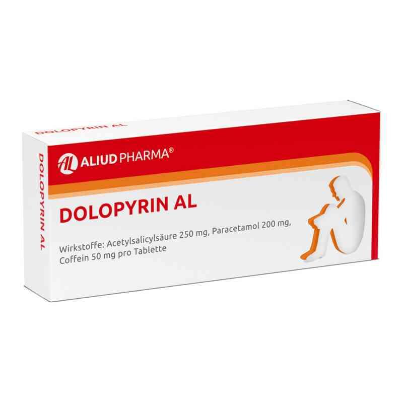 Dolopyrin AL  bei juvalis.de bestellen