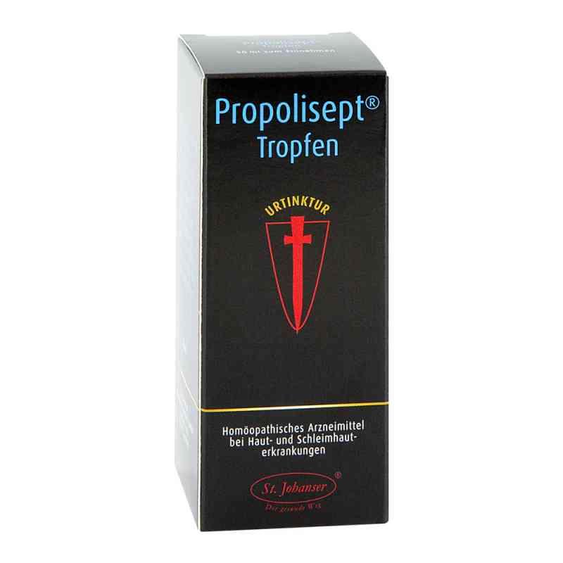 Propolisept Urtinktur  bei juvalis.de bestellen