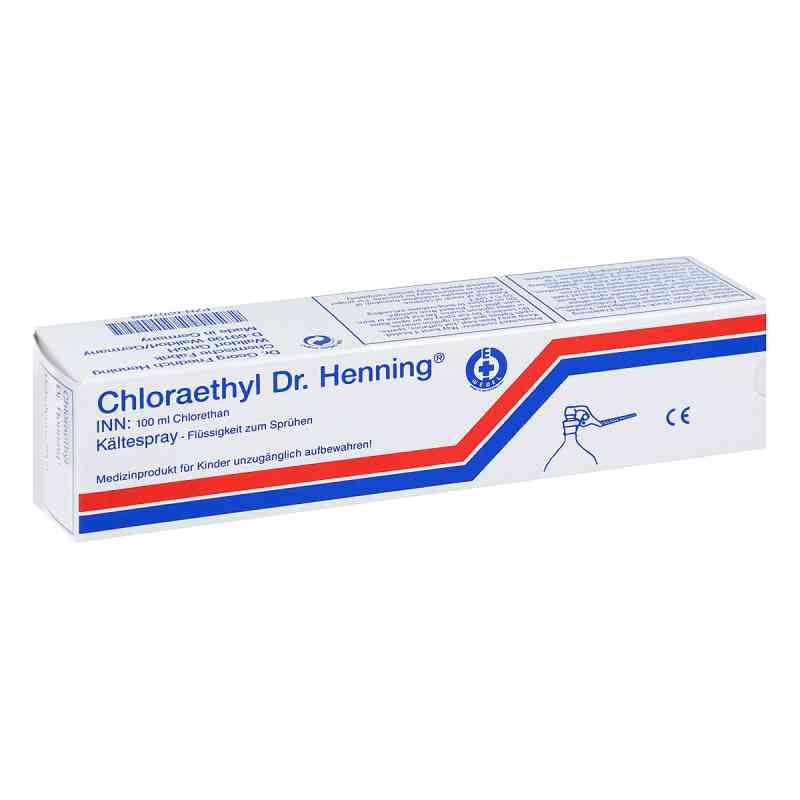 Chloraethyl Doktor  Henning Hebelverschluss  bei juvalis.de bestellen
