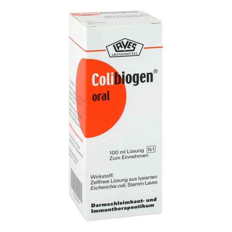 Colibiogen oral Lösung  bei juvalis.de bestellen