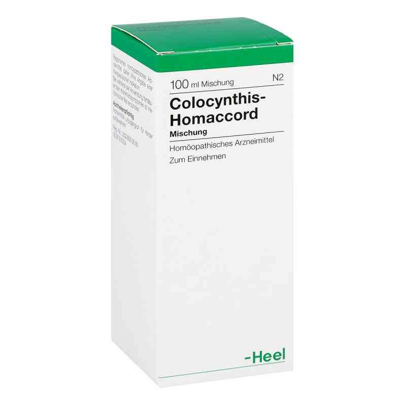 Colocynthis Homaccord Tropfen  bei juvalis.de bestellen