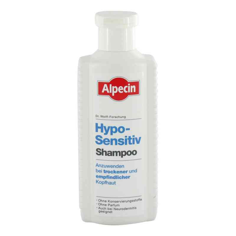 Alpecin Hypo Sensitiv Shampoo b.tr.+empf.Kopfh.  bei juvalis.de bestellen
