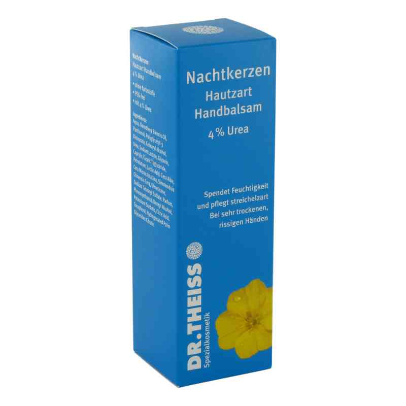 Dr.theiss Nachtkerzen Hautzart Handbalsam  bei juvalis.de bestellen