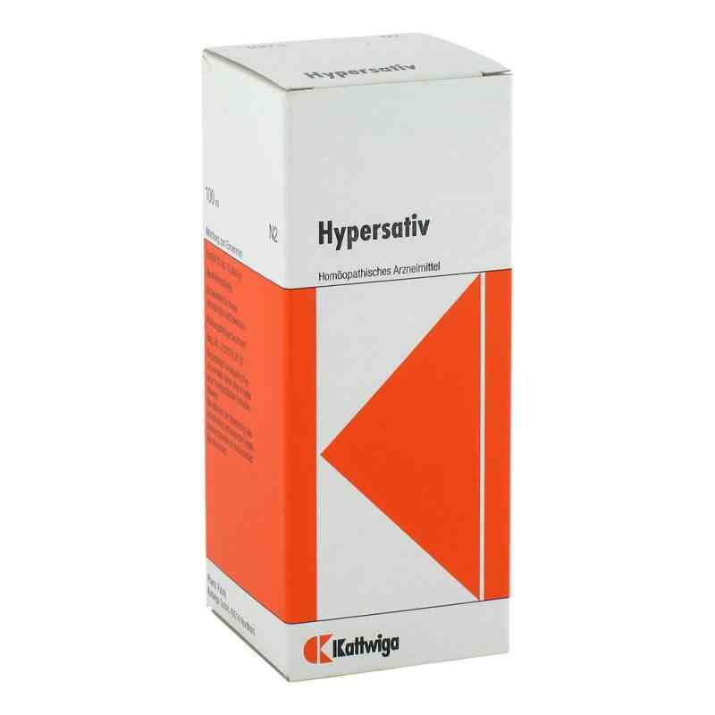 Hypersativ Tropfen  bei juvalis.de bestellen