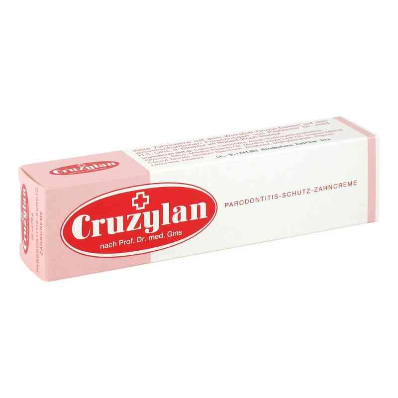 Cruzylan medius  Zahnpasta  bei juvalis.de bestellen