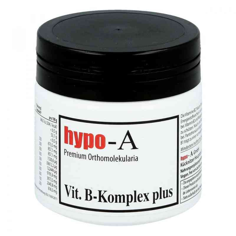 Hypo A Vitamin B Komplex plus Kapseln  bei juvalis.de bestellen
