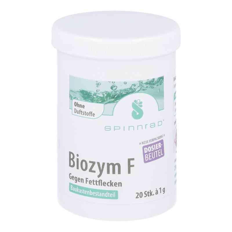 Biozym F Beutel  bei juvalis.de bestellen