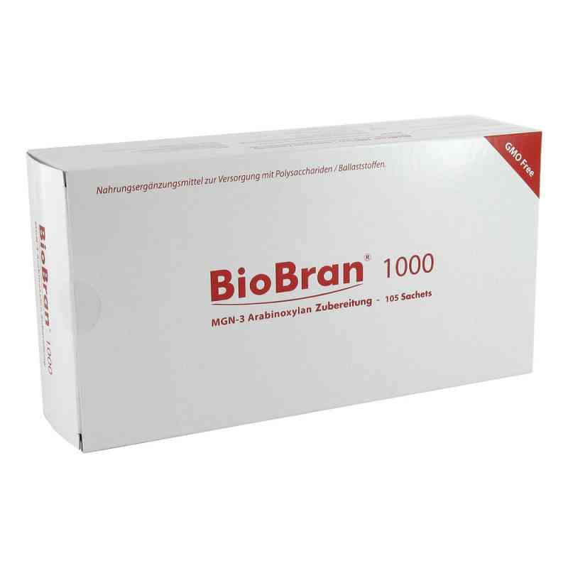 Biobran 1000 Pulver Beutel  bei juvalis.de bestellen