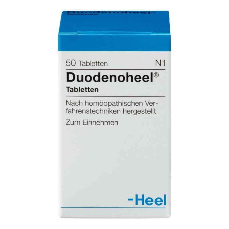 Duodenoheel Tabletten  bei juvalis.de bestellen