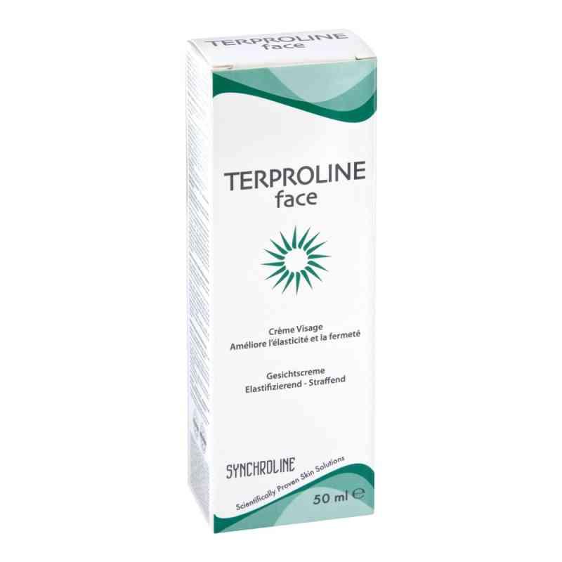 Synchroline Terproline Creme  bei juvalis.de bestellen