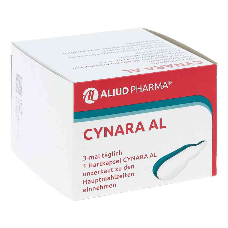 Cynara AL  bei juvalis.de bestellen
