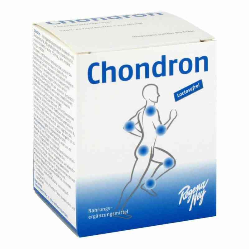 Chondron Tabletten  bei juvalis.de bestellen