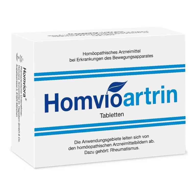 Homvioartrin Tabletten  bei juvalis.de bestellen