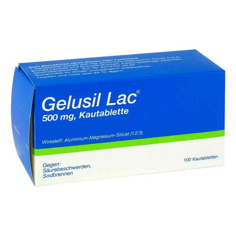 Gelusil-Lac  bei juvalis.de bestellen