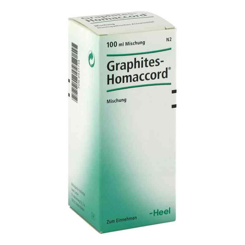 Graphites Homaccord Tropfen  bei juvalis.de bestellen