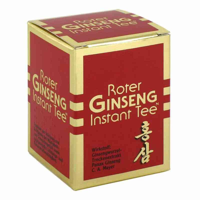Roter Ginseng Instant-Tee N  bei juvalis.de bestellen